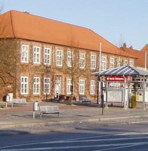 Unterstützung für unser Wohnprojekt im Rathaus Bad Bramstedt